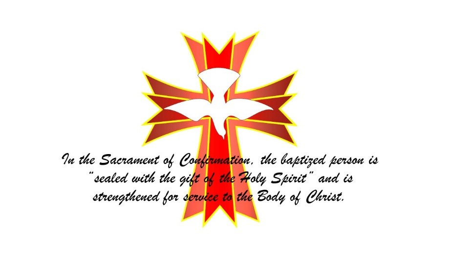 The sacrament of confirmation pdf